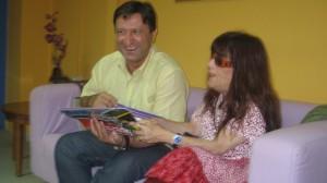 MARILYN ROSSNER TENERIFE MAYO 2009 014