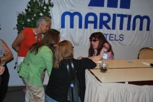 MARILYN ROSSNER TENERIFE MAYO 2009 066