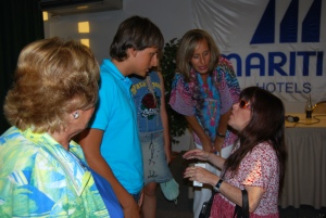 MARILYN ROSSNER TENERIFE MAYO 2009 076