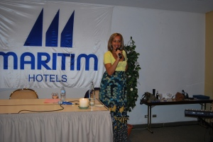 MARILYN ROSSNER TENERIFE MAYO 2009 116
