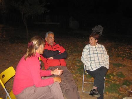 CAMINATA FUEGO. NOV 2009 006