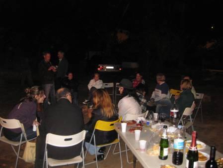 CAMINATA FUEGO. NOV 2009 008
