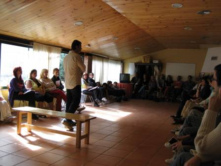 CAMINATA FUEGO. NOV 2009 015