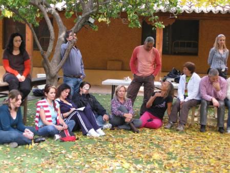 CAMINATA FUEGO. NOV 2009 046