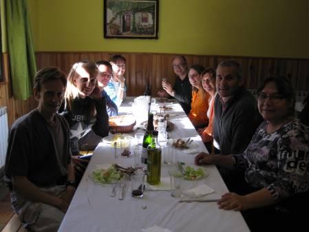 CAMINATA FUEGO. NOV 2009 101