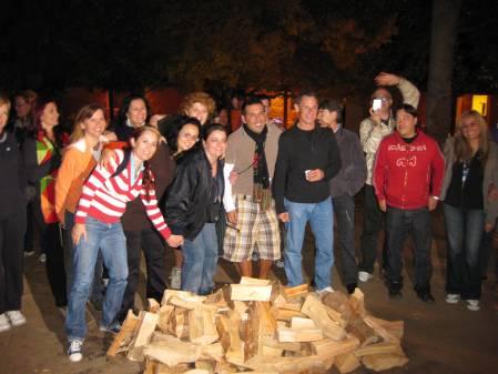 CAMINATA FUEGO. NOV 2009 129