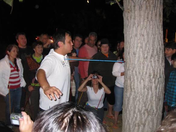 CAMINATA FUEGO. NOV 2009 145