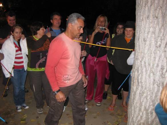 CAMINATA FUEGO. NOV 2009 147