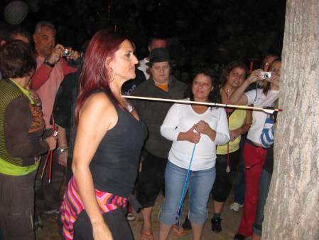 CAMINATA FUEGO. NOV 2009 150