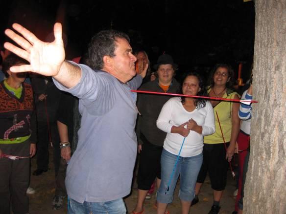 CAMINATA FUEGO. NOV 2009 152