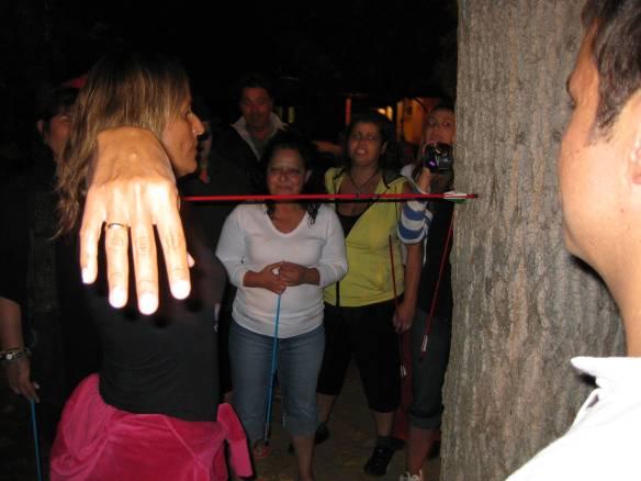 CAMINATA FUEGO. NOV 2009 153
