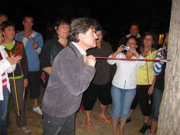 CAMINATA FUEGO. NOV 2009 157