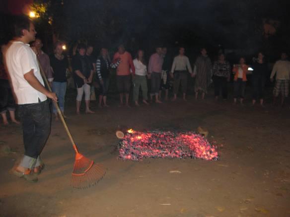 CAMINATA FUEGO. NOV 2009 199