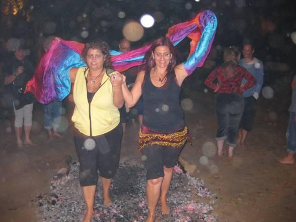 CAMINATA FUEGO. NOV 2009 216